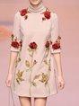 Shift Daily Casual Mini Dress