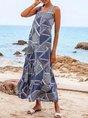 Swing Beach Maxi Dress