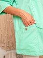 Vintage 3/4 Sleeve Blouses